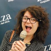 Laura Ricobono