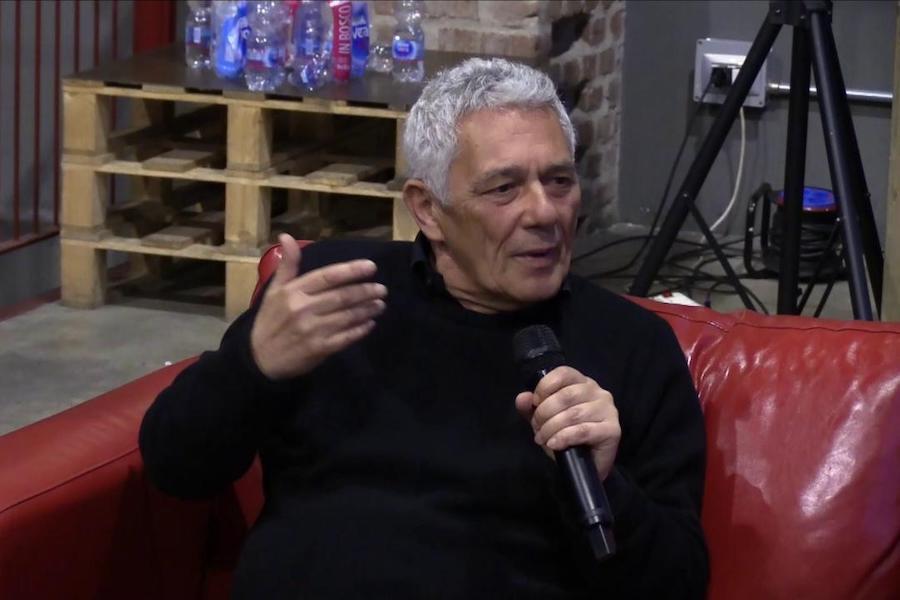 Intervista a Attilio Bolzoni