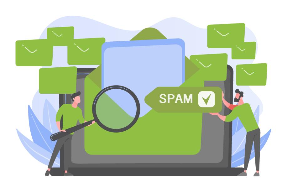 Come evitare lo spam con Contact Form 7